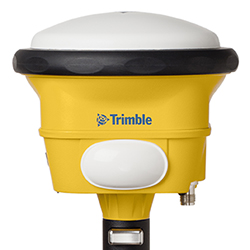 Trimble SPS985 (一体型GNSS受信機)