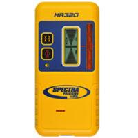 Spectra Precision Laser HR320 レシーバ